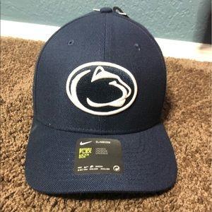 Nike Penn State dri-fit hat